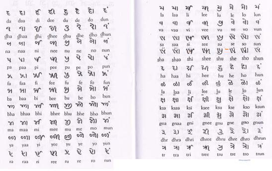 Khojki Script